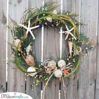 Summer Door Wreaths - Summer Wreaths for Front Door