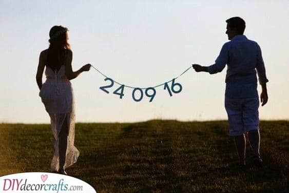 Save the Date Card Ideas - Save the Date Wedding Ideas