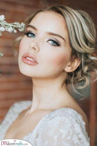 Wedding Makeup Ideas - Bridal Makeup Ideas