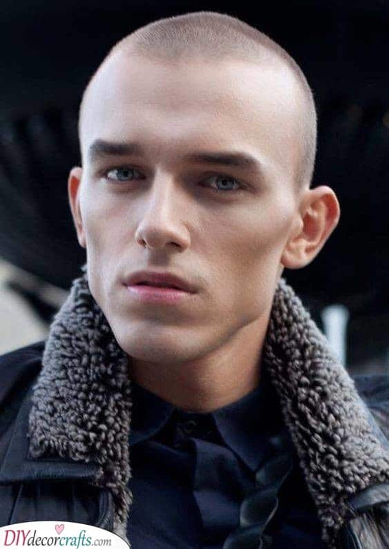 Going Completely Bald - A Simple Solution
