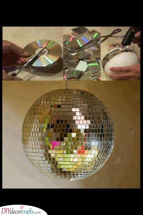 New Year Decoration Ideas - Party Decoration Ideas