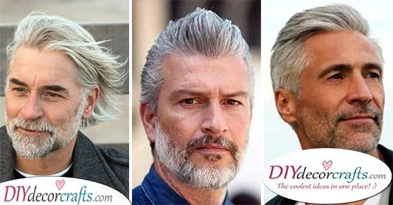 Old Man Haircut The Best Haircuts For Older Men