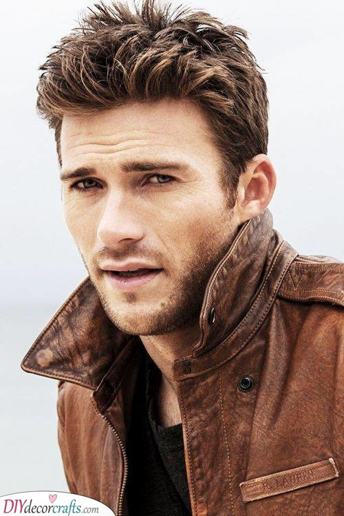 Cool and Awesome - Short Haircuts for Men