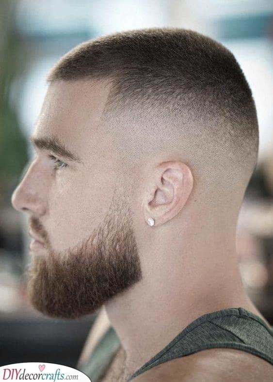 Best Short Haircuts For Men Short Hairstyles For Men