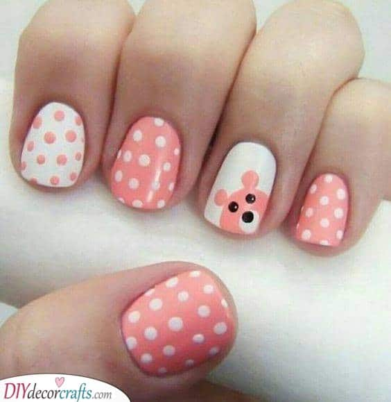Cute Nails for Kids - Nail Ideas for Children