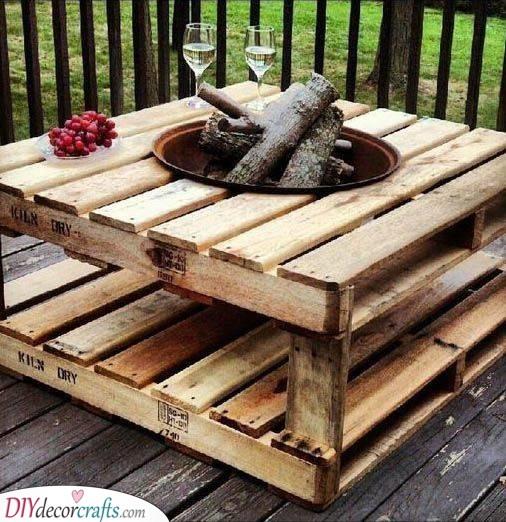 Using Reclaimed Wood - An Environmentally Friendly Idea