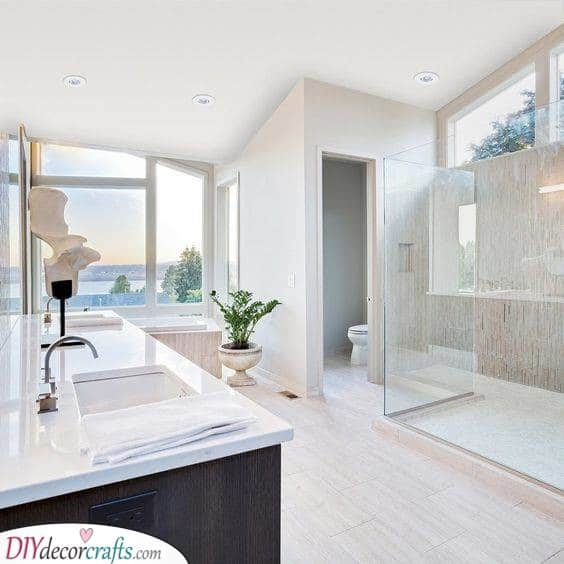 Rooms in the Bathroom - An Amazing Option
