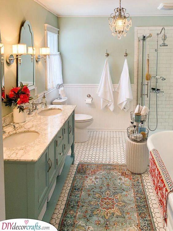 Master Bathroom Ideas Modern Master Bathroom Designs