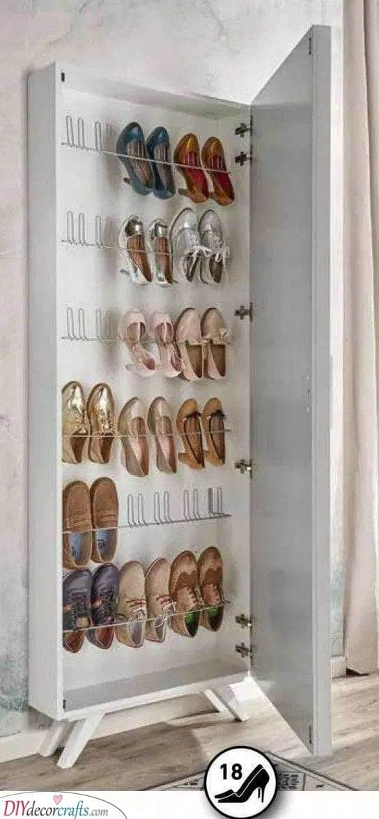 A Fantastic Hack - Organized and Tidy