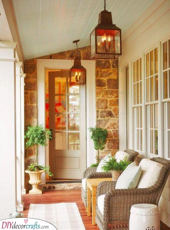 Classic and Rustic - Beautiful and Timeless