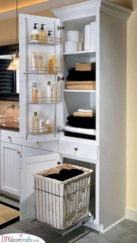 A Handy Cabinet - Stunning and Awesome