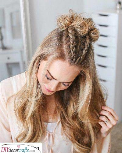 Hairstyles For Medium Hair For Teens Shoulder Length Hairstyles For Teens