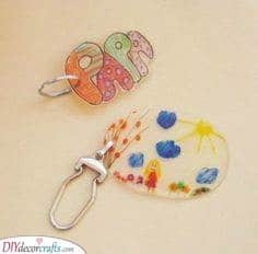 Creating Cool Keychains - Perfect for Pops