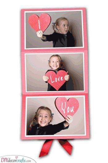 I Love You - Adorable Card Ideas