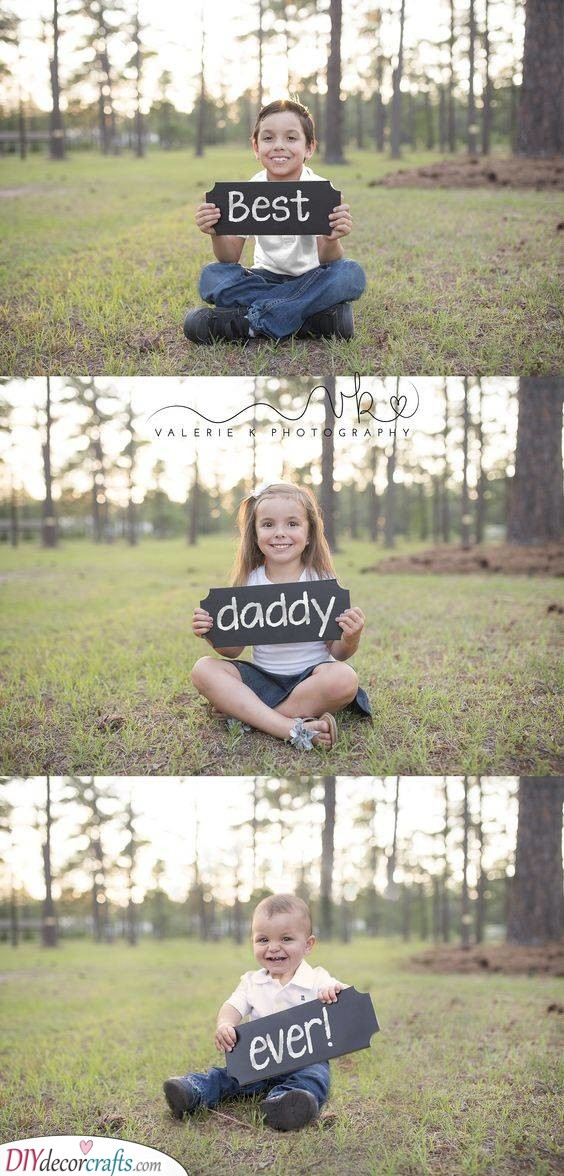 Another Photo Gift - Best Fathers Day Gifts