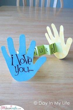 Expressing Your Love - Best Fathers Day Gifts