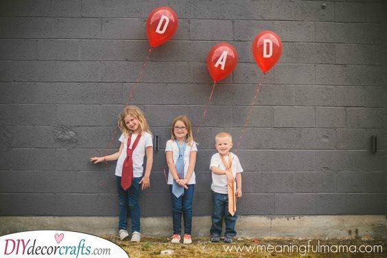 Beautiful Balloons - Easy and Effortless
