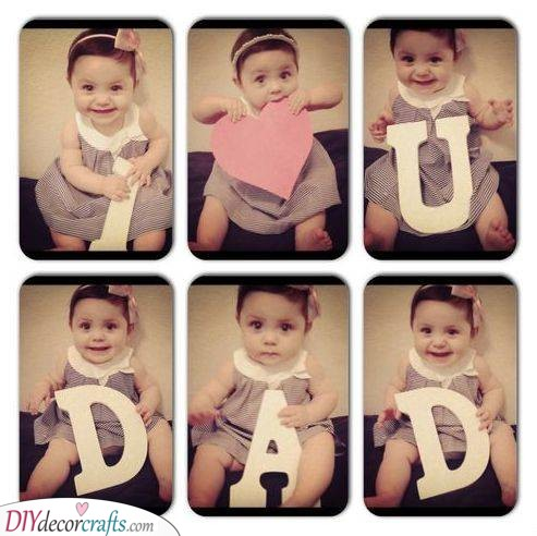 Spell It Out - Cute and Adorable