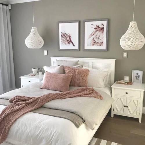 Perfect in Pear - Decorative Lights for Bedroom