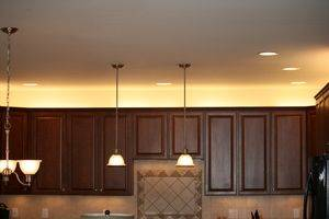 Lovely and Simplistic - Best Under Cabinet Lighting