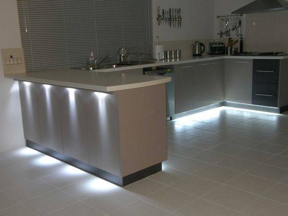 Kitchen Cabinet Lighting 20 Best Under Cabinet Lighting Ideas