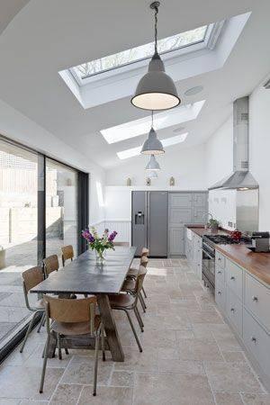 Illuminate Everything - Fabulous Kitchen Cabinet Lighting Ideas