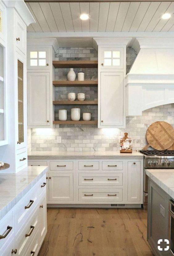 Wonderful in White - Best Under Cabinet Lighting