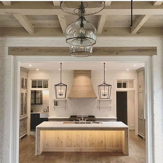 Amazing and Breathtaking - Modern Kitchen Island Lighting