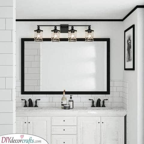 Marvellous in Monochrome - An Elegant Design