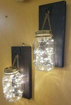 Light Up Your Home - Gorgeous Sconces