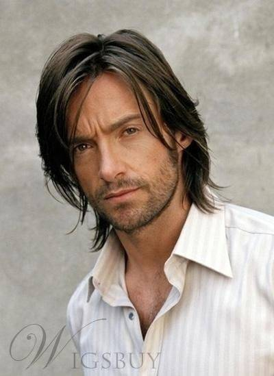 Long Hairstyles for Men - Hairstyles for Long Haired Men