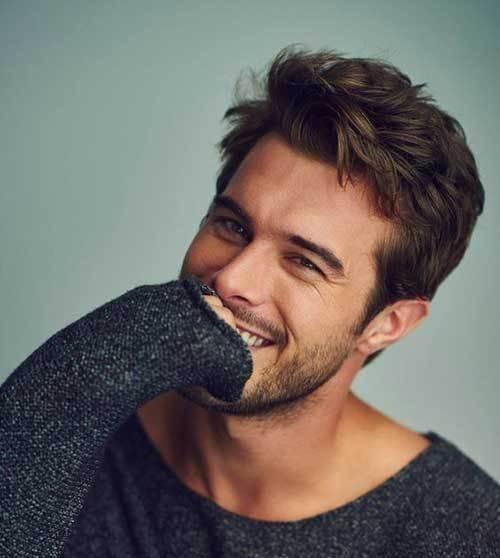 Best Hairstyles for Men - Trendy Men's Haircuts