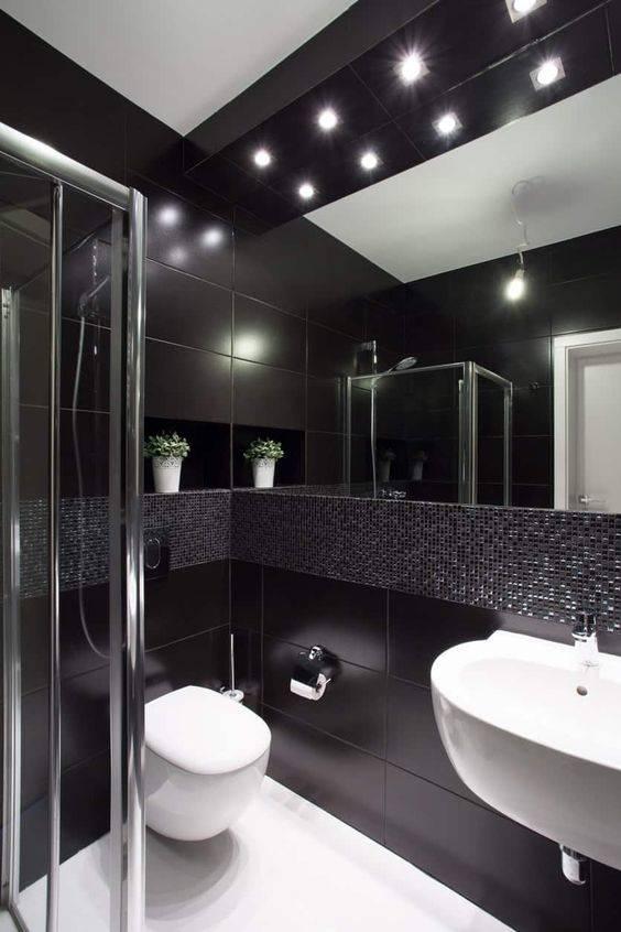 Best Lighting for Bathroom - Modern Bathroom Lighting