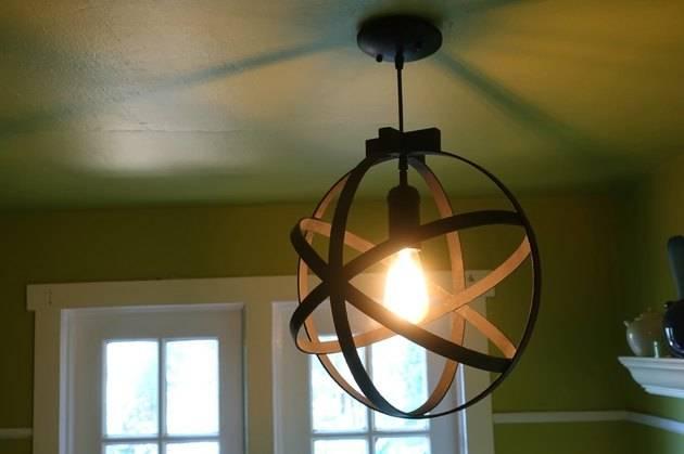 DIY Lighting for Bedroom - Amazing Decorative Lights
