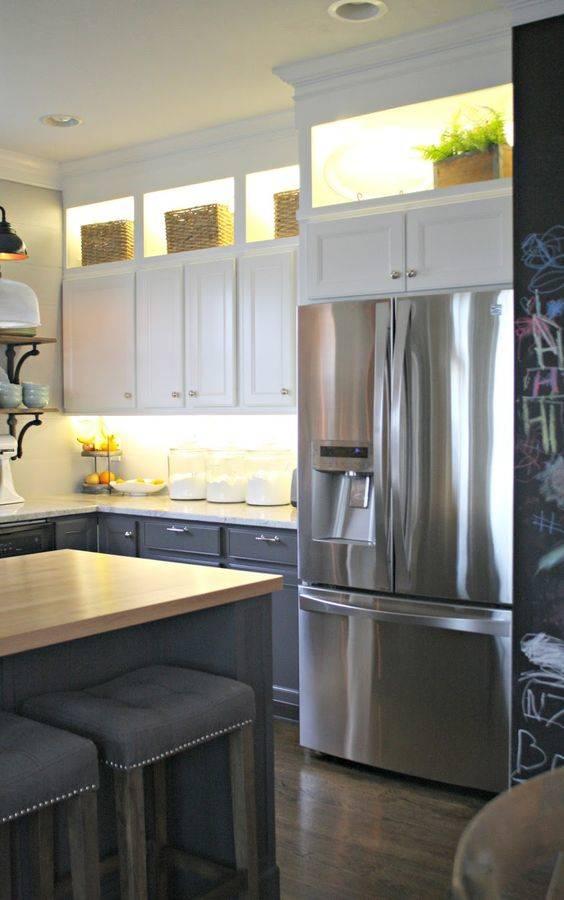 Kitchen Cabinet Lighting - Best Under Cabinet Lighting Ideas