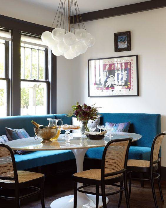 Dining at Home - Dining Room Design Ideas