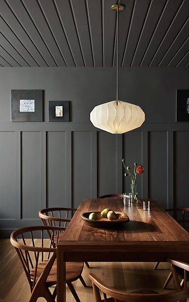 Modern and Contemporary - Modern Dining Room Ideas