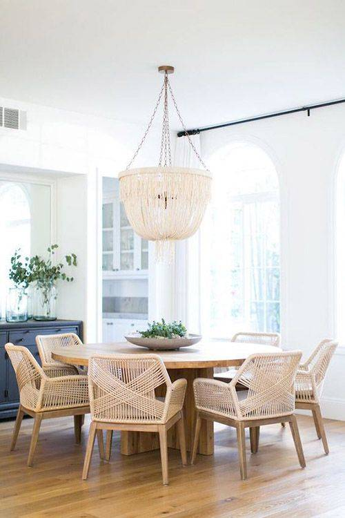 Spectacular and Sophisticated - Dining Room Design Ideas