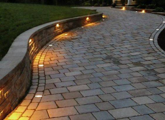 Easy Driveway Lighting - Super Simple and Effortless