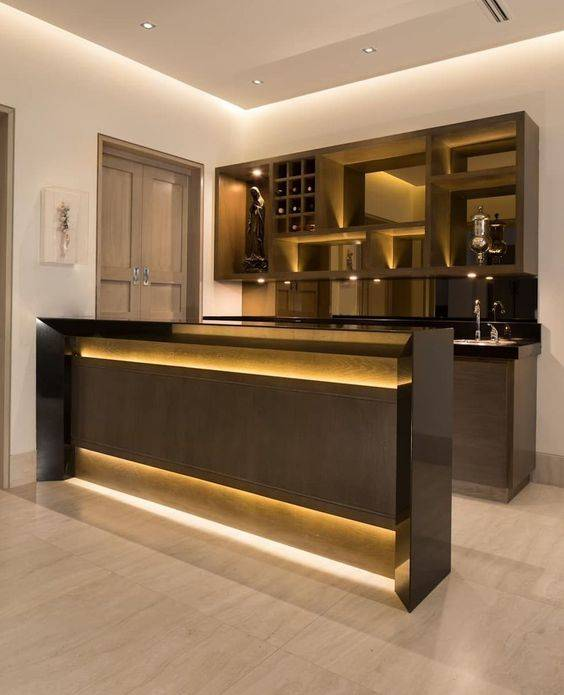 Modern Home Bar Ideas 20 Living Room Bar Ideas