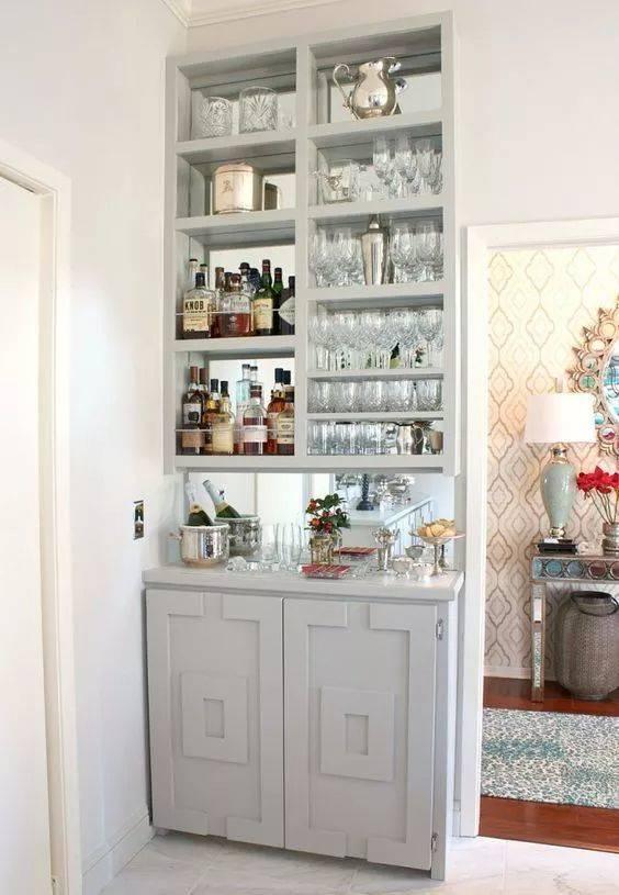 A Simpler Version - A Large Shelf