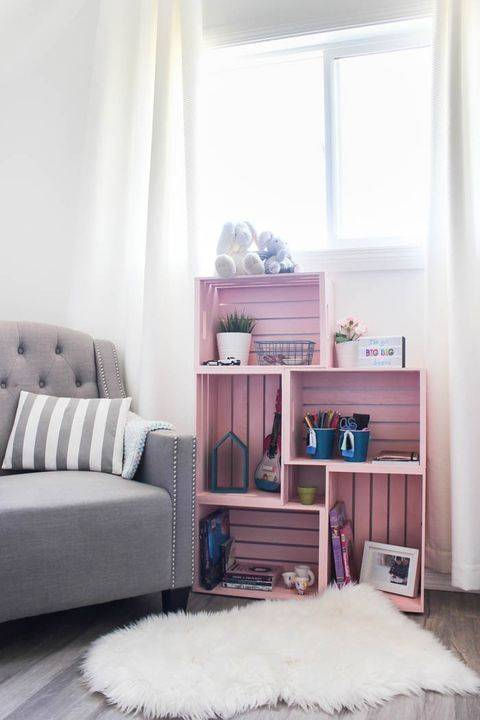 Wonderful Wooden Crates - Make It Yourself