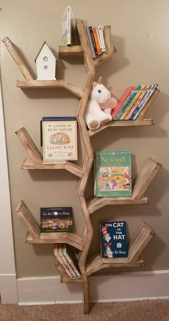A Fabulous Tree - Perfect for a Kids Room