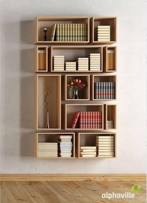 Bedroom Bookshelf Ideas 20 Brilliant Bookshelf Designs