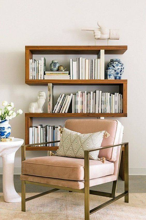 Groovy and Great - Finding Your Inspiration for Bookcase Ideas