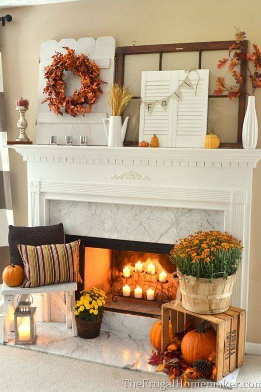 Inspired by the Season - A Selection of Autumn Goods