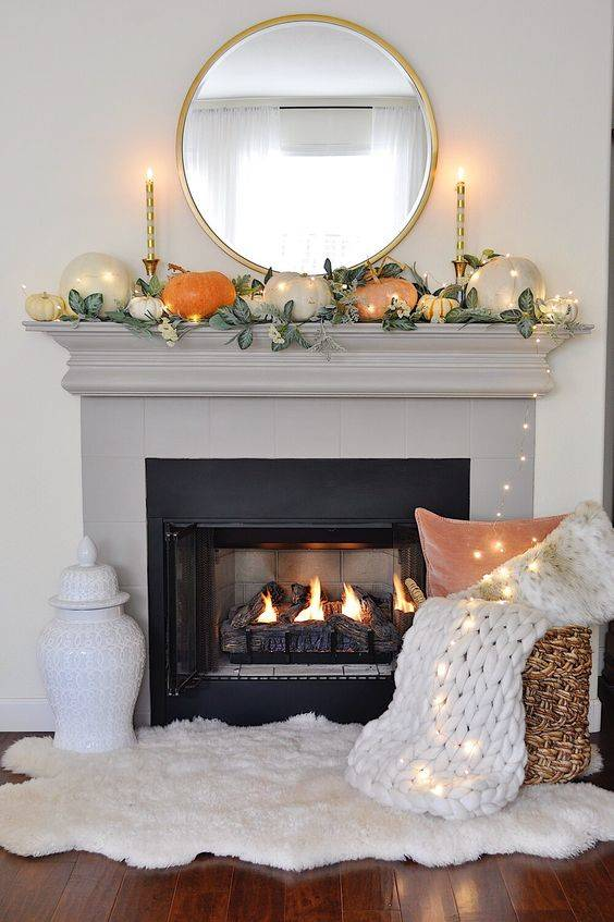 Simple yet Magical - Ready for the Season