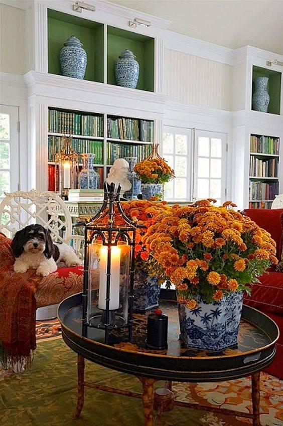 Seasonal Flora - Festive and Fabulous