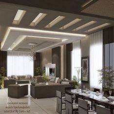Redesign the Whole Ceiling - Amazing and Awesome