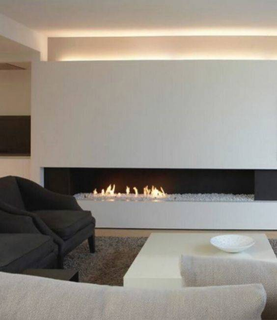 Innovative Indirect Lighting - For the Ceiling